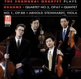 Quartet No. 3 In B-Flat Major/Quintet No. 1