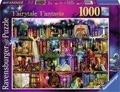 Ravensburger puzzel Aimee Stewart Fairytale fantasia - Legpuzzel - 1000 stukjes