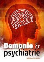 Demonie en psychiatrie