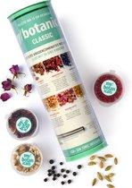 My GIN  Botanicals - Classic Kruiden geschenk gin tonic
