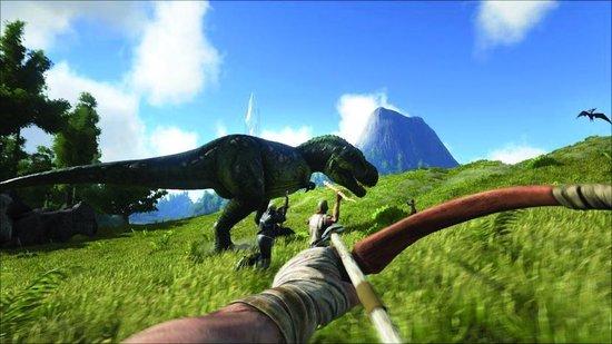 ARK Survival Evolved - Xbox One - Koch Media