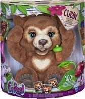 FurReal Cubby de Beer - Interactieve Knuffel