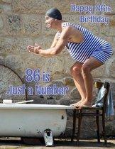 Happy 86th Birthday