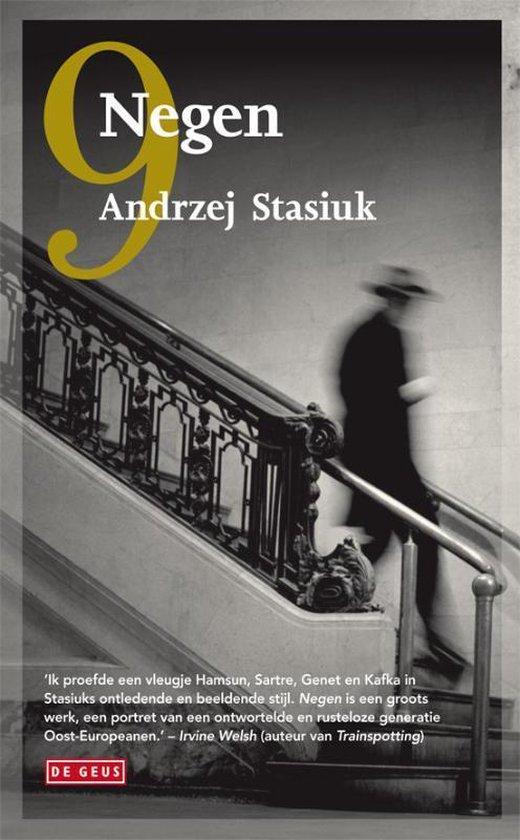 Negen - Andrzej Stasiuk  