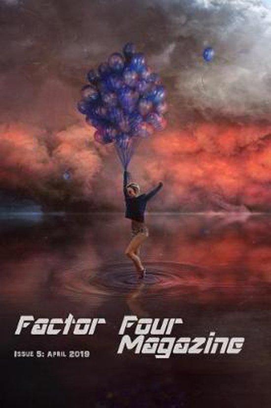 Factor Four Magazine