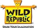 Wild Republic Knuffels & Knuffeldoekjes