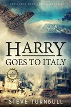 Harry Goes to Italy