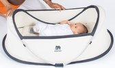 Deryan Infant BabyBox Campingbedje - Cream