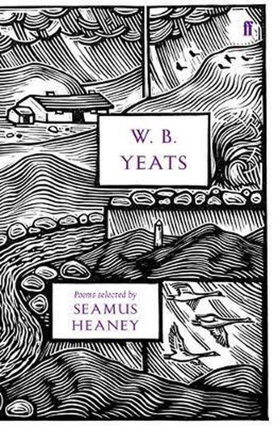 Afbeelding van Selected Poems of W.B. Yeats
