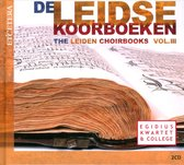 De Leidse Koorboeken Vol. 3