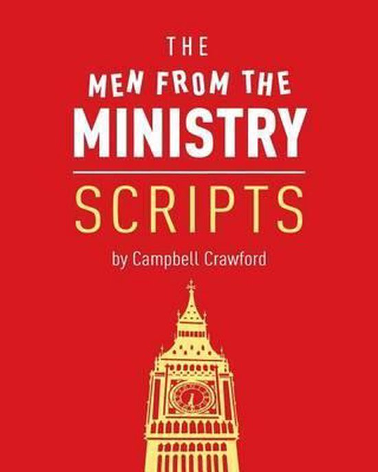 The Men from the Ministry Scripts