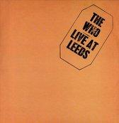 "Live At Leeds (Collectors Edition) (4Cd+LP+7"")"
