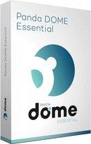 Panda Dome Essential Basislicentie 1 licentie(s) 1 jaar Engels, Spaans