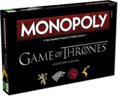 Monopoly - Game Of Thrones - Collector's Edition
