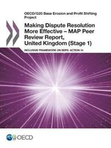 Making dispute resolution more effective - MAP peer review report, United Kingdom (stage 1)