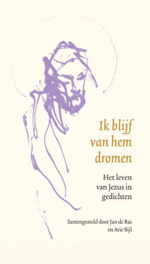 Ik blijf van hem dromen - Jan de Bas |