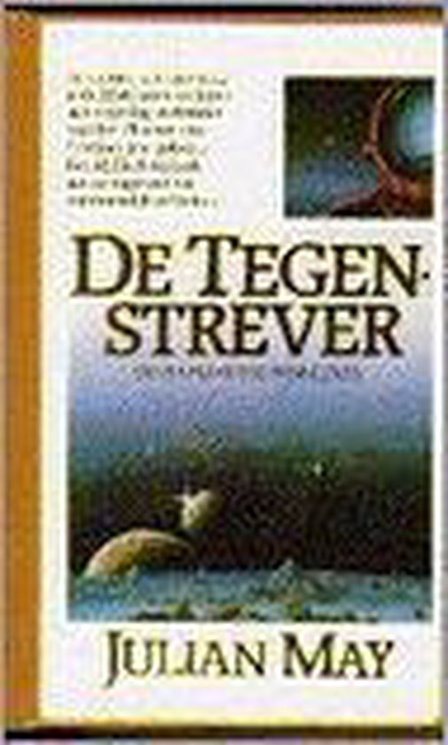 De tegenstrever - Julian May pdf epub