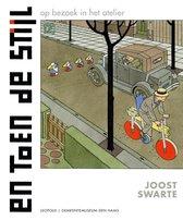 Kunstprentenboeken  -   En toen De Stijl