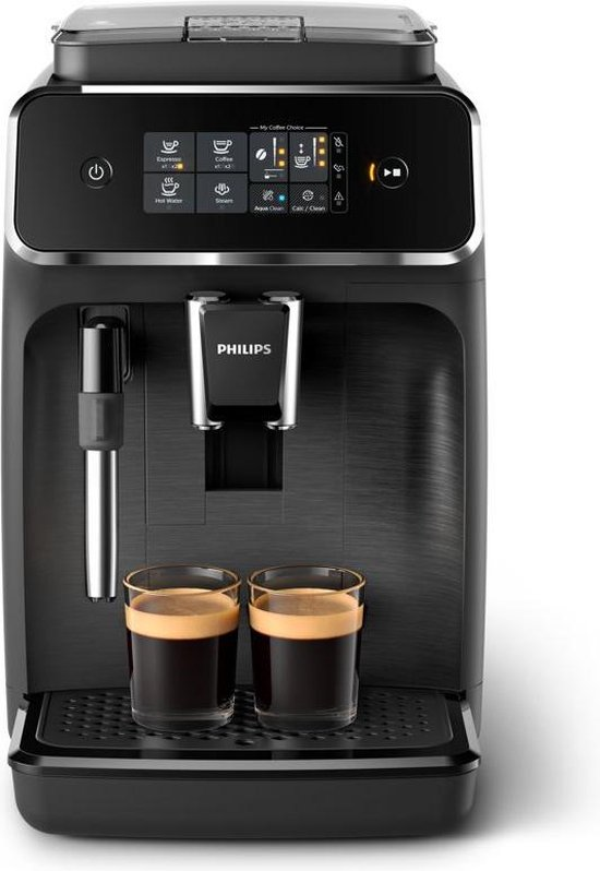 Philips 1200 Vol. espresso EP1220/00