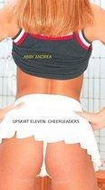 Upskirt Eleven: Cheerleaders