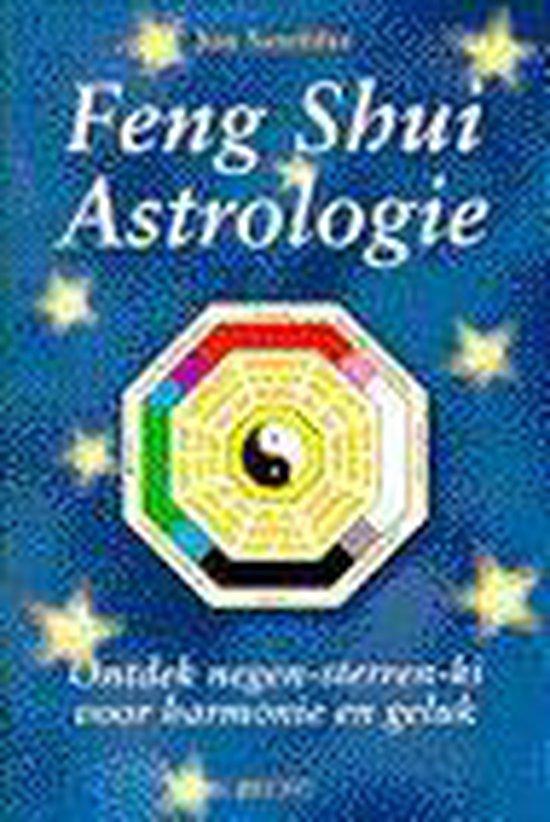 Feng shui astrologie - Ontdek negen-sterren-ki voor harmonie en geluk - J. Sandifer   Fthsonline.com
