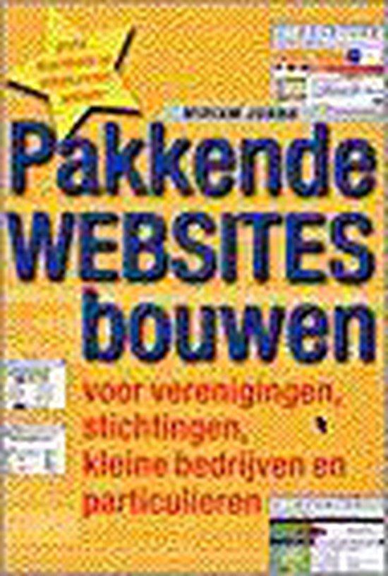 Pakkende Websites Bouwen - Miriam Jorna |