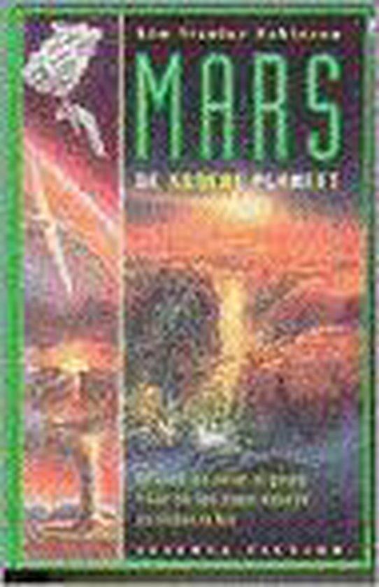 Mars - Kim Stanley Robinson |