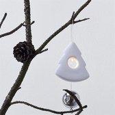 Sirius Home 33940 decoratieve verlichting 1 lampen LED Transparant, Wit
