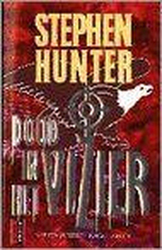 Dood in het vizier (poema) - Stephen Hunter |