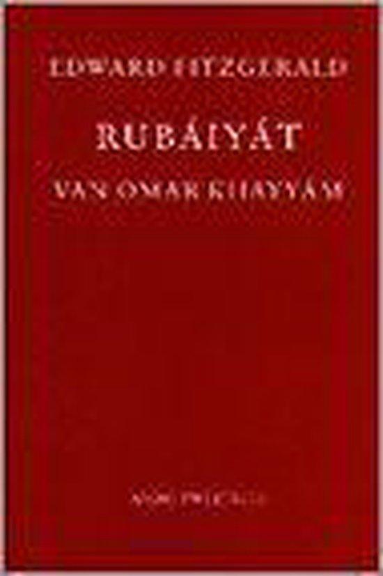 Rubáiyát van Omar Khayyám - Onbekend |