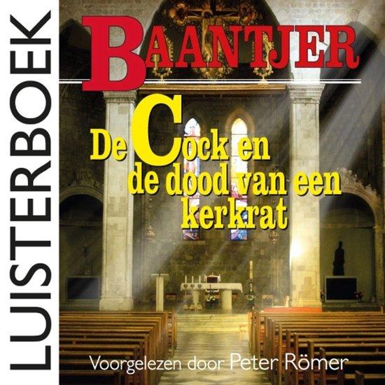 Baantjer 83 - De Cock en de dood van een kerkrat - Baantjer |