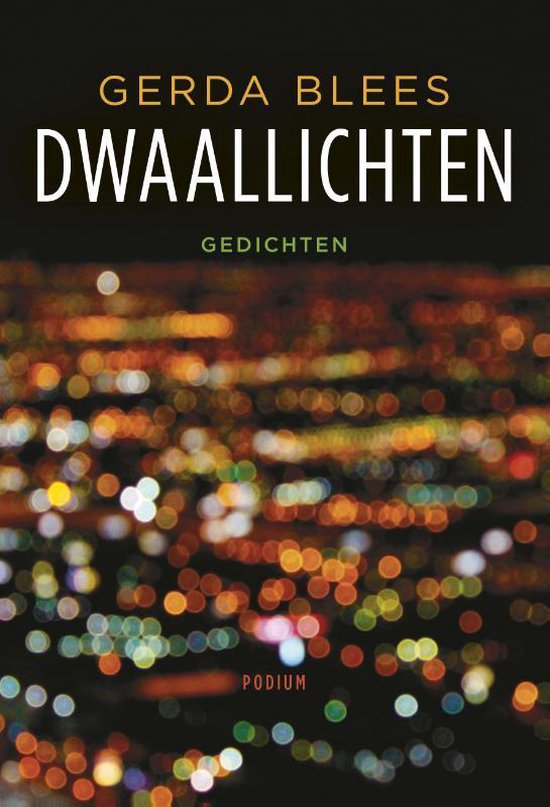 Boek cover Dwaallichten van Gerda Blees (Paperback)