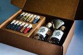 Do Your Gin - Zelf Gin maken - Gin Tonic geschenkset - Gin Botanicals - hoogwaardige kruiden om je eigen infused gin te maken