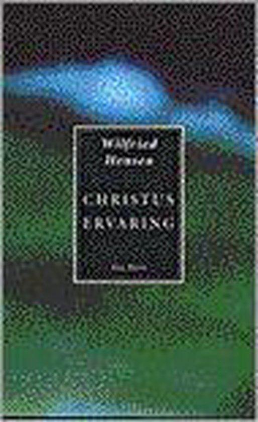 CHRISTUSERVARING - Wilfried Hensen | Fthsonline.com