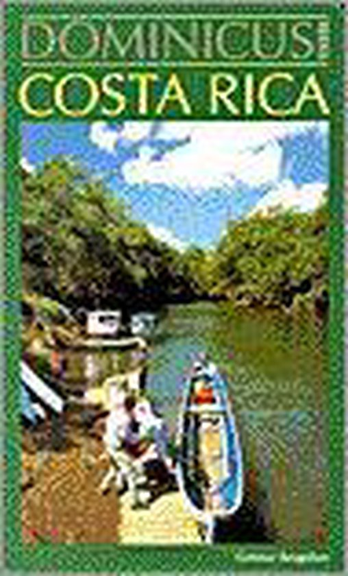 Dominicus reeks costa rica - Linda O'Bryan | Fthsonline.com