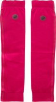 Asics Volley  Armwarmers - Maat One size  - Vrouwen - roze