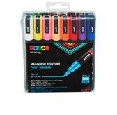 Uni Posca Stiften Standard Colors PC3M 0.9-1.3 mm lijn