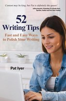 52 Writing Tips