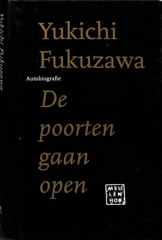 Poorten Gaan Open - Yukichi Fukuzawa |