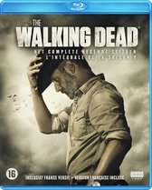 The Walking Dead - Seizoen 9 (Blu-ray)