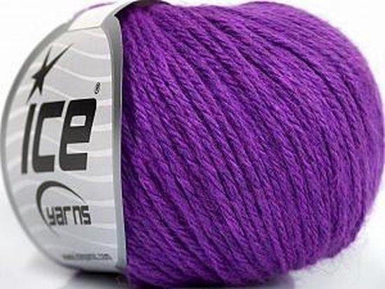 Merino wol kopen - mooie merinowol 50 gr bol in 19 kleuren- dewolwinkel
