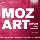 Quintessence Mozart: Complete Piano Sonatas