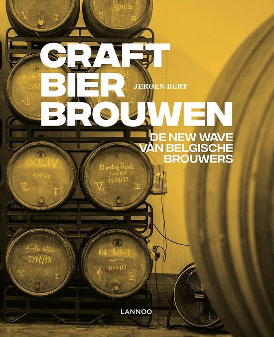 Craft bier brouwen