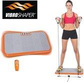 VibroShaper Trilplaat Fitnessplaat Body Shaper