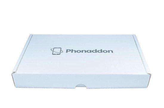 Phonaddon Lock Pick Set 25 Delig Doorzichtig Slot 20 Picks en Hoes