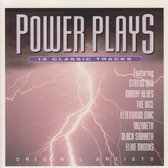 Various Artists - Power Plays (19 Classic Tracks)