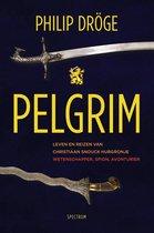 Omslag Pelgrim