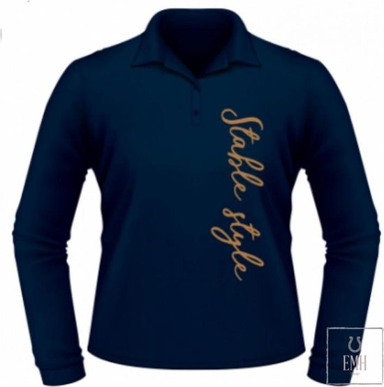 EMH POLO STABLE STYLE