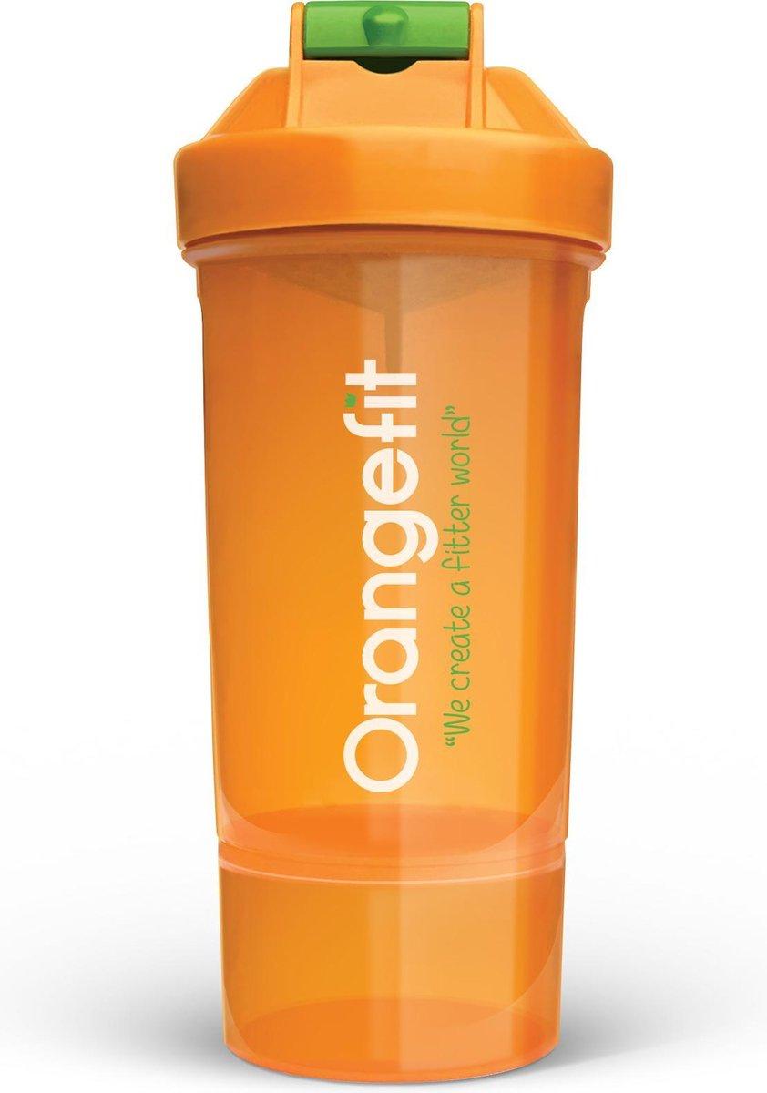 Orangefit - Fit Shaker - 800 ml