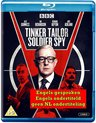 Tinker Tailor Soldier Spy [Blu-ray] (2019)